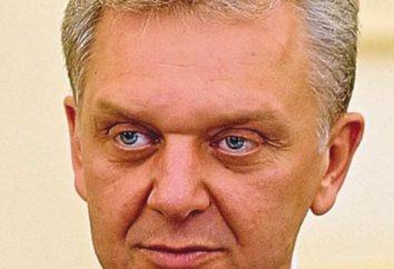 Viktor Khristenko: biographie, activité professionnelle