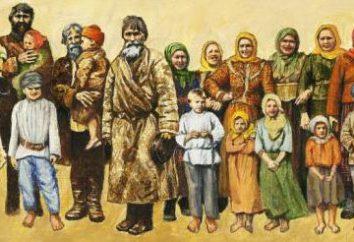 Jak żyli chłopów w średniowieczu? Historia chłopów