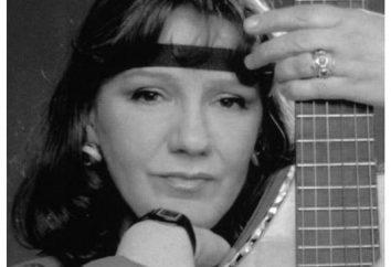 Cantante Joan Bichevskaya: biografia, la famiglia, la creatività