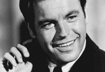 Robert Wagner – carismático actor estadounidense, cantante papeles dramáticos