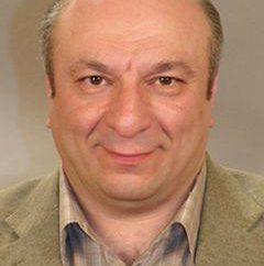 Bagdasarov Mikhail Sergeevich – actor: biografía, vida personal, películas