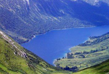 "região de Kurgan, ""Bear Lake"" (spa)"