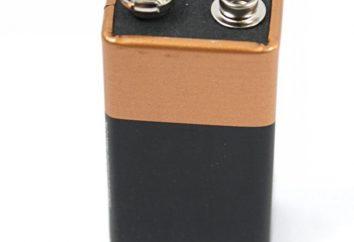 """Batterie """"Krone"""": was es ist und warum es nötig ist"""