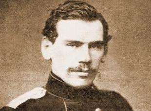 """L'histoire de la """"After the Ball"""" résumé Tolstoï"""