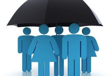 Seguros de empleados contra los accidentes: características y requisitos