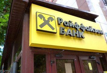 Escritórios do Raiffeisenbank em Moscou: endereços, modo de operação, linha telefônica