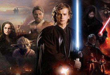 """Star Wars"" que se lo quitó? ¿Por qué Star Wars no se dispara en orden?"