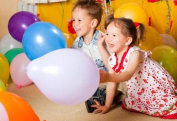 Ekscytująca rozrywka dla dzieci