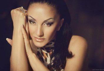 Athena singer: biografia, vida pessoal