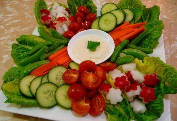 tas de salades – design original et un excellent goût