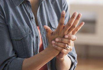 Undifferenzierte Arthritis: Ursachen, Symptome und Behandlung
