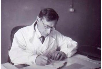 Myasischev Władimir Nikołajewicz. Ogólne i eksperymentalnej psychologii osobowości