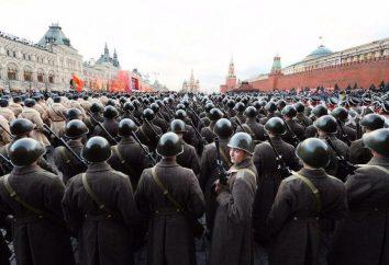 Adresse Roten Platz in Moskau. Wie zum Roten Platz bekommen?
