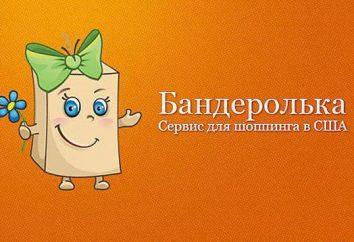 """Serviço """"banderolku"""": comentários. """"Banderolku"""": comentários de clientes e funcionários sobre o site"""