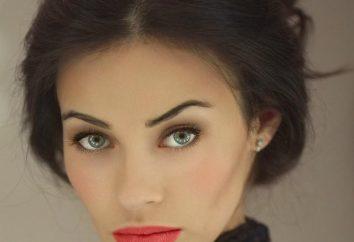 """Elena Maisuradze: godnej opieki show """"The Bachelor"""" (trzeci sezon)"""