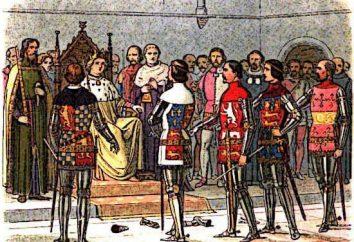 Die oben – Graf oder Herzog? Was unterscheidet die Prinzen von Count?