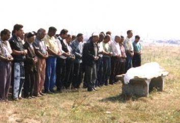 Tradizioni e costumi: come per seppellire un musulmano?