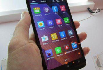 Smartfon ASUS ZenFone 2 ZE550ML: opis, cechy i recenzje