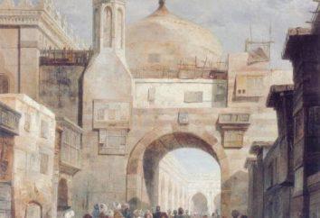 Islã sunita – é uma das principais direções do Islã. Sunita: a descrição, características e fatos interessantes