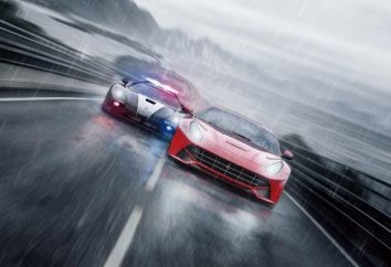 Need for Speed: Rivals – wymagania sprzętowe i data premiery