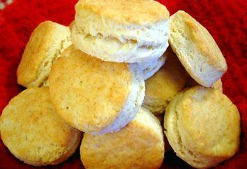 ricetta cookie sul salamoia o imparare a fare rapidamente un delizioso dessert a base di ingredienti semplici