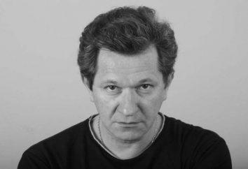 Ilin Andrey, attore: biografia, filmografia, vita personale e fatti interessanti