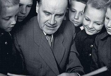 Le opere di Nosov per i bambini: un elenco di libri ricchi di avventure e di storie divertenti