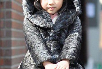 Płaszcz dziecięcy – od najcięższej ochrony przed zamarzaniem