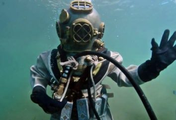 Comment faire vos mains plongée sous-marine des matériaux disponibles