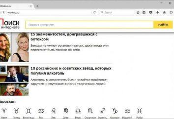 Workno.ru: comment éliminer la menace de la meilleure façon?