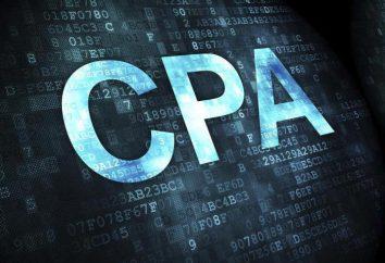 CPA-Netzwerk – was ist das? Affiliate-CPA-Netzwerk-Programm: die Bewertung, Beschreibung und Bewertungen