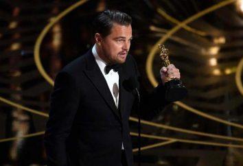"""Aktorzy, którzy otrzymali """"Oscar"""": lista ze zdjęciami"""