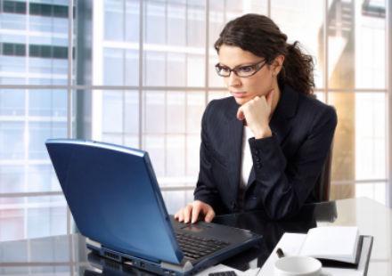 Ein Bankangestellte: Vor- und Nachteile des Berufs. Die ...