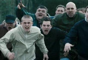 """Hooligans"". Obsada Postacie"