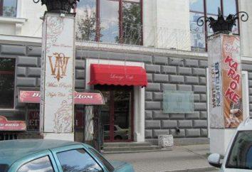 Popularne kluby Sewastopol: przegląd