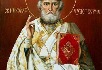 Samara Nicholas Monastero Samara diocesi. La storia del monastero