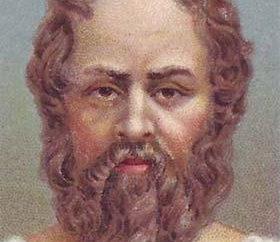 Biografia Sokratesa – ucieleśnieniem poglądów myśliciel