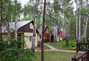"""""""Prairie solaire"""": repos. Centre de loisirs """"Solnechnaya Polyana"""": emplacement et avantages"""
