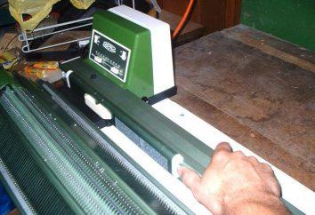 macchina per maglieria per principianti: una panoramica, tipi, modelli, caratteristiche e recensioni