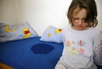 """Il farmaco """"Minirin"""": Recensioni con l'enuresi nei bambini"""