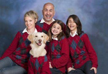 Rodzina portret ołówkiem. Znane portrety rodzinne (zdjęcia)