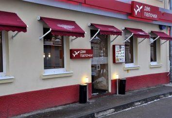 Sushi Bar a Mosca, classifica migliore