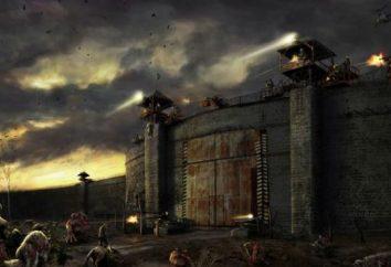 """Come trovare un oasi nel """"STALKER: Call of Pripyat"""" la ricerca"""