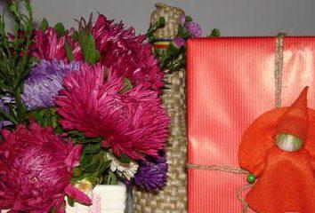 Das Souvenir am 8. März mit eigenen Händen. Geschenke für den 8. März mit eigenen Händen: eine Meisterklasse