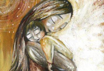 """Un ensayo sobre el tema: """"El amor de una madre y todo lo relacionado con ella"""""""