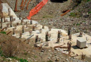 Montaż fundamentów budynku: główne punkty
