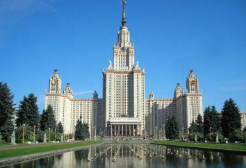 Największym wieża Rosja: Opis i zdjęcia