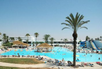 Hotel Thalassa Sousse 4 * (Tunis, Sousse): check-in et check-out