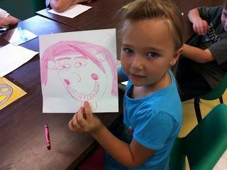 Como montar uma carteira de first-grader