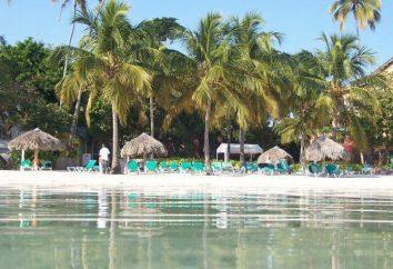 República Dominicana, Boca Chica: descripción, fotos y atracciones